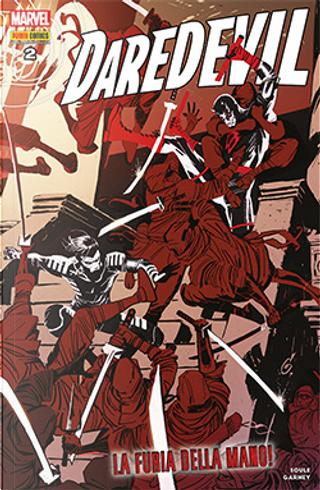 Devil e i Cavalieri Marvel n. 53 by Charles Soule