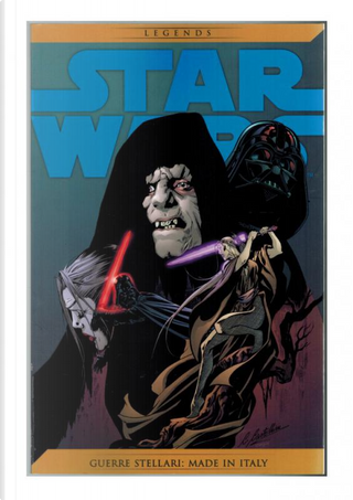Star Wars Legends #49 by John Jackson Miller, Ron Marz, Steve Niles