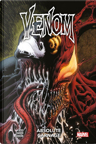Venom vol. 5 by Donny Cates