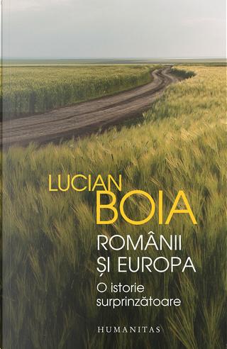 Românii şi Europa by Lucian Boia