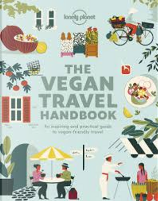 The Vegan Travel Handbook by