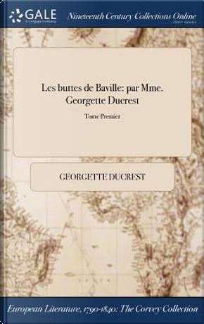 Les buttes de Baville by Georgette Ducrest