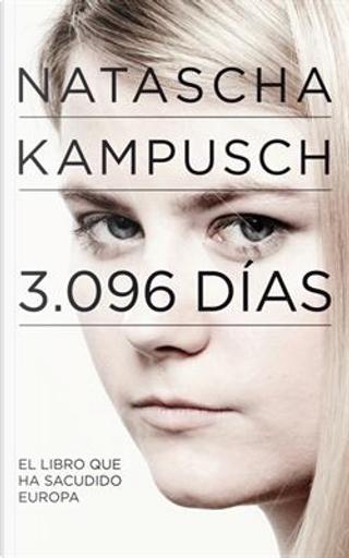 3.096 DIAS by Natascha Kampusch