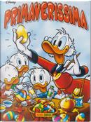 DisneySSIMO n. 101 by Augusto Macchetto, Bruno Mandelli, Carlo Panaro, Fabio Michelini, Giampaolo Soldati, Rudy Salvagnini, Sergio Tulipano