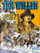 Tex Willer n. 32 by Mauro Boselli