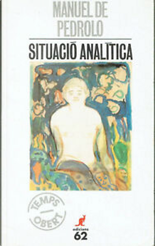 Situació analítica by Manuel de Pedrolo
