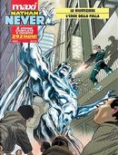 Maxi Nathan Never n. 12 by Alberto Massaggia, Andrea Artusi, Mirko Perniola