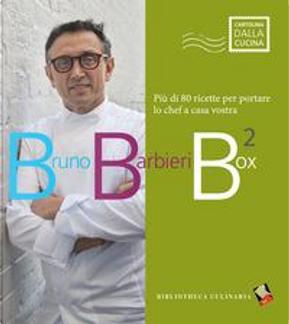 Bruno Barbieri Box 2 by Bruno Barbieri