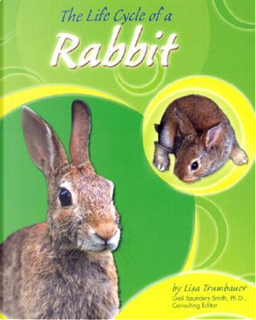 The Life Cycle of a Rabbit by Lisa Trumbauer