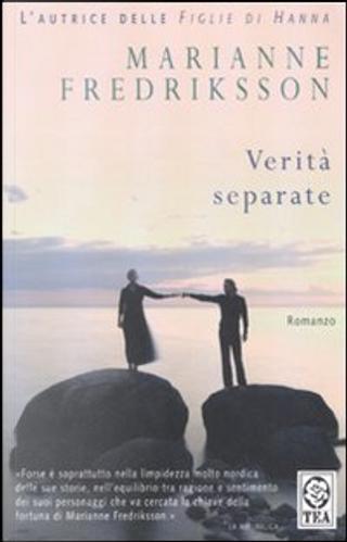 Verità separate by Marianne Fredriksson