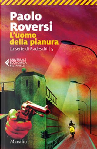 L'uomo della pianura by Paolo Roversi