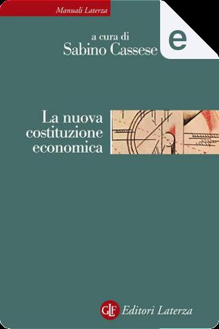 La nuova costituzione economica by
