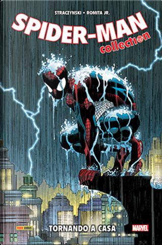 Spider-Man Collection vol. 1 by J. Michael Straczynski