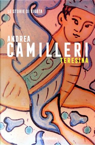 Teresina by Andrea Camilleri