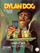 Dylan Dog Color Fest n. 34 by Giacomo Keison Bevilacqua, Luca Enoch, Marco Rincione