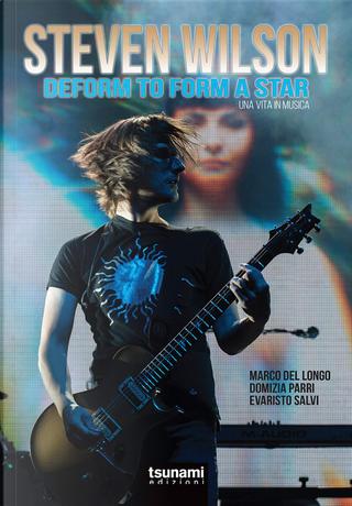 Steven Wilson by Domizia Parri, Evaristo Salvi, Marco Del Longo