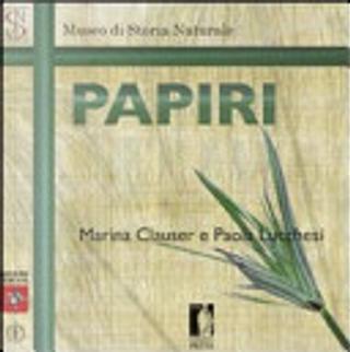 Papiri by Marina Clauser