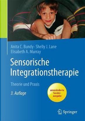Sensorische Integrationstherapie by Anita Bundy