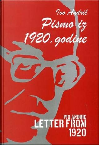 Pismo iz 1920. godine by Ivo Andric