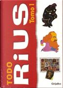 Todo Rius by Rius