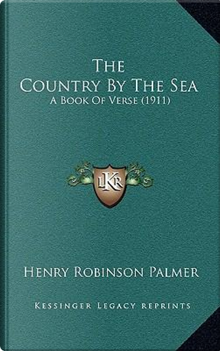 The Country by the Sea by Henry Robinson Palmer