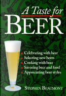 A Taste for Beer by Stephen Beaumont