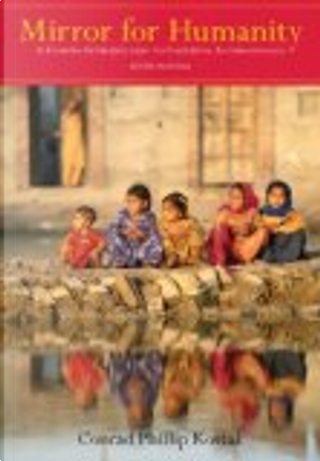 Mirror for Humanity by Conrad Phillip Kottak