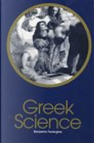Greek Science by Benjamin Farrington