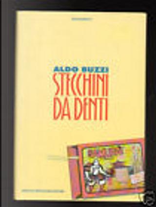 Stecchini da denti by Aldo Buzzi