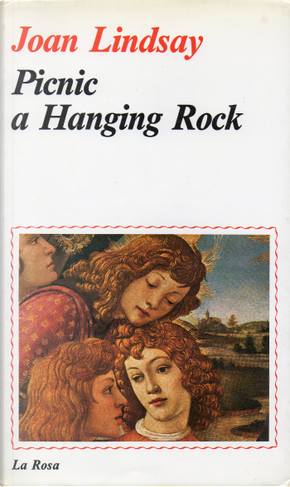 Picnic a Hanging Rock by Joan Lindsay