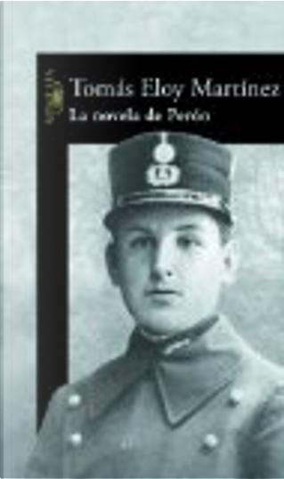 La novela de Perón by Tomás Eloy Martínez