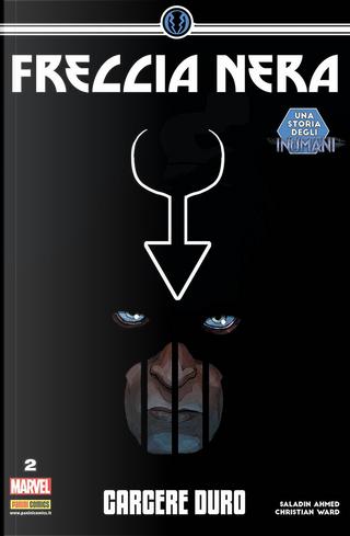 Freccia nera vol. 1 by Saladin Ahmed