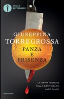 Panza e prisenza by Giuseppina Torregrossa