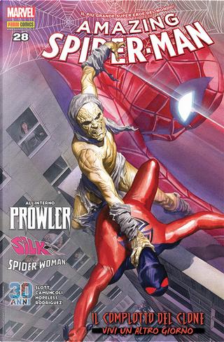 Amazing Spider-Man n. 677 by Christos Gage, Dan Slott, Dennis Hopeless, Robbie Thompson, Sean Ryan
