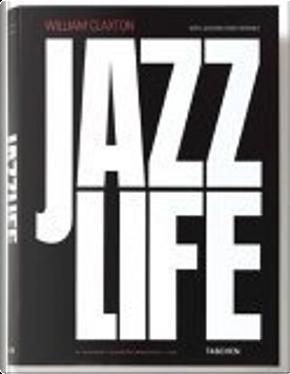 Jazzlife by Steve Crist, William Claxton, Joachim E. Berendt