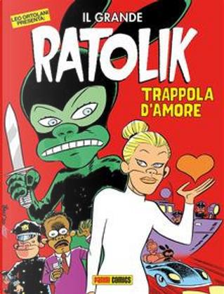 Il grande Ratolik by Leo Ortolani