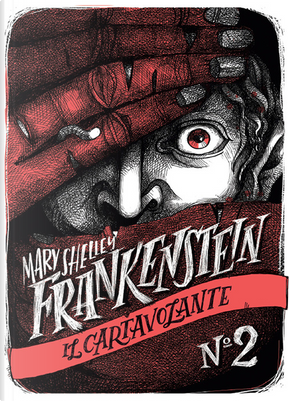 Frankenstein by Laura Lodetti, Luisa Lodetti