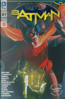 Batman #37 - Edizione Jumbo by Benjamin Percy, Bill Finger, Brian Buccellato, James Tynion IV, Scott Snyder, Tim Seeley, Tom King
