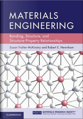 Materials Engineering by Susan Trolier-McKinstry