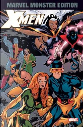 X-Men Universe by Roger Stern, Chuck Austen, Paul Pelletier, David Finch, Clayton Henry, Joe Casey, Mark Bagley, Steven Grant, Karl Bollers, Jeff Jensen, Arthur Ransom