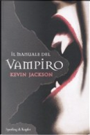 Il manuale del vampiro by Kevin Jackson