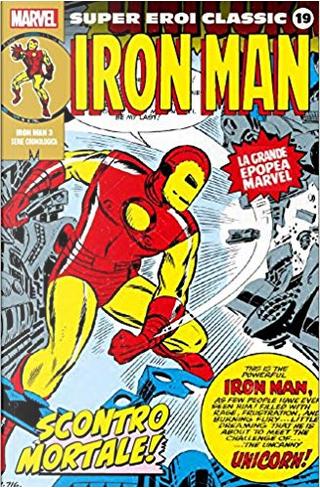 Super Eroi Classic vol. 19 by Stan Lee
