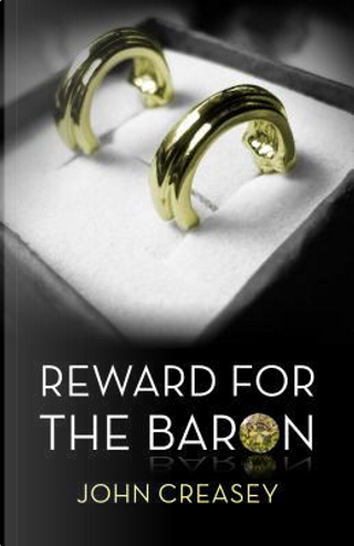 Reward for the Baron by Anthony Morton