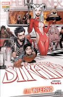 Doctor Strange #14 by James Robinson, Jason Aaron
