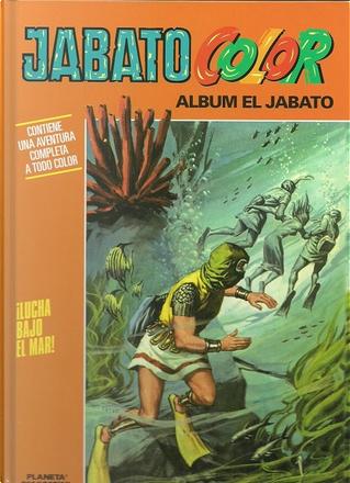 Jabato Color #30 by Francisco Darnís, Víctor Mora