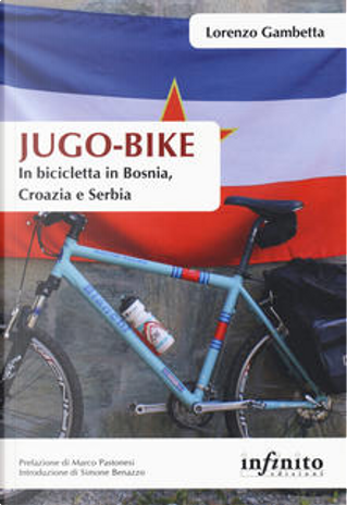 Jugo-Bike by Lorenzo Gambetta