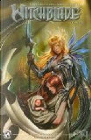 Witchblade Volume 5 by Kevin Nowlan, Luke Ross, Rick Leonardi, Ron Marz, Sami Basri, Steve Sadowski, Stjepan Sejic
