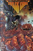 Batman: Le nuove leggende del Cavaliere Oscuro n. 22 by Brandon Montclare, Jim Krueger, Shane Davis