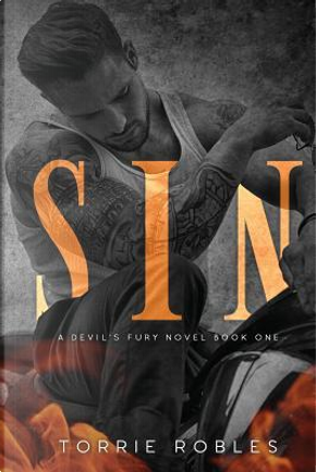 Sin by Torrie Robles