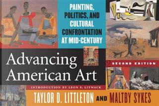 Advancing American Art by Taylor D. Littleton
